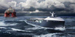 Sürücüsüz araçlar, deniz sigortacılığını da etkileyecek