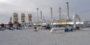 Tuz Gölü Doğalgaz Depolama tesisi, 2018'de açılacak