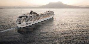 MSC Cruises'tan lüks ve ihtişamlı tatil