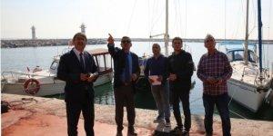 Darıca Mini Marina Projesi davalık oldu