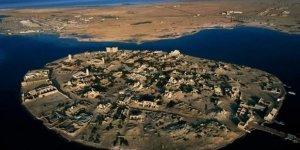 Mısır'da Sevakin adası rahatsızlığı