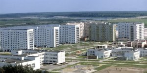 Ukrayna'da nükleer santralda arıza