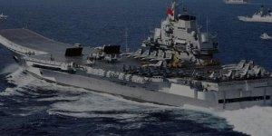 Çin'den nükleer yakıtlı uçak gemisi