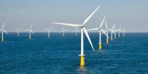 Offshore rüzgar santrali ihalesi ekimde
