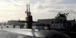 İşte dünyanın en hızlı nükleer denizaltıları