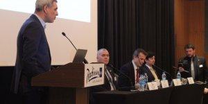 Eskomarine'den 'Sektör Güncelleme Paneli'