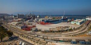 Çelebi Limanı Mükemmele Doğru Adım Atıyor
