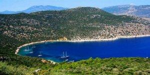 Antalya'da 3 koy imara açıldı