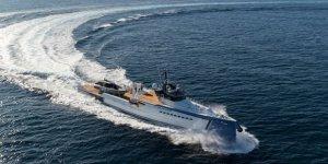 Destek Gemisi New Frontiers hemen alıcı buldu
