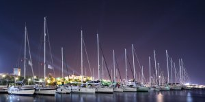 D-Marin, Eurasia Boat Show'da