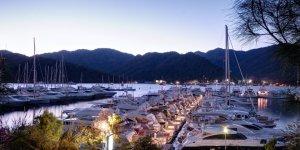 D-Marin, 13. CNR Avrasya Boat Show'da