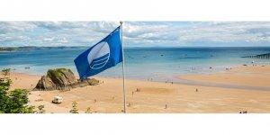 """170 plaj """"Mavi Bayrak"""" için sıraya girdi"""