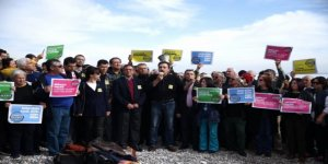 Konyaaltı Sahili ve Boğaçayı Projesi'ne tepki