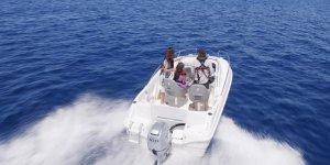 Anadolu Motor ''Honda Marine'' ile  Boat Show'da