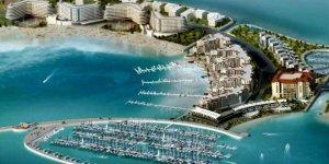 Çılgın proje için 2 konteyner yük limanı inşa edilecek