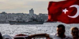 Montrö, Kanal İstanbul'u kapsamıyor
