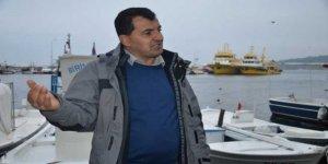 Balıkçılar gelecek adına tedirgin