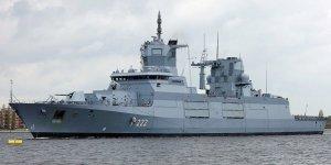 NATO'nun 3 milyar euroluk gemilerinde fiyasko