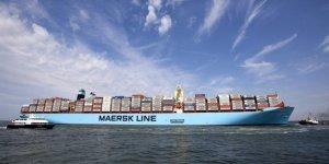 Maersk ve IBM dijital ortak girişim başlattı