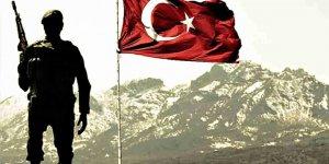 """KOSDER """"Milletimizin haklı ve onurlu milli mücadelesi"""""""