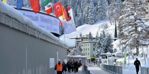 Davos Zirvesi yarın başlıyor
