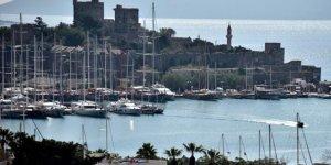 Deniz turizm gelirlerinin yüzde 80'i marina ve yatçılıktan