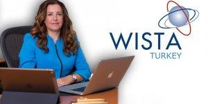 Şadan Kaptanoğlu WISTA International'a iyi niyet elçisi seçildi