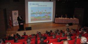 Deniz ticaret gemilerinde geleceğin teknolojileri tartışıldı