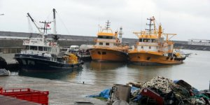 Balıkçılık sektörü krizle karşı karşıya