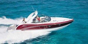 Formula 350 Sun Sport CNR Avrasya Boat Show'da