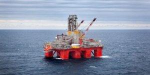 Meksika körfezi petrol deryası