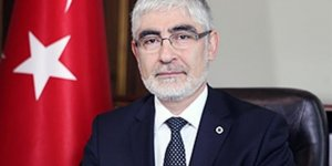 SSM Yardımcılığına Prof. Dr. Yiğit atandı