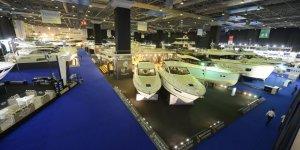 CNR Avrasya Boat Show için geri sayım