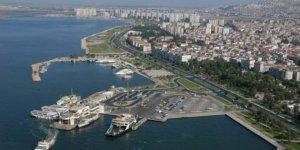 İzmir Körfez taraması ay sonunda ihaleye çıkıyor