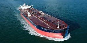 Dev tankerler petrol yerine veri merkezlerini taşıyacak