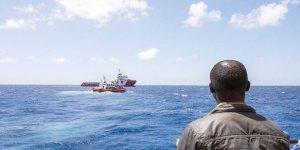 Nijerya'da tekne battı: 6 kişi öldü