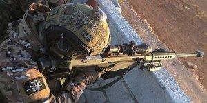 SAT, SAS ve Timsahlar Afrin'de operasyonda
