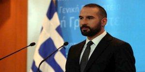 Yunanistan sabrımızı sınıyor!