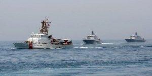 ABD-İran geriliminin Basra Körfezi'ndeki yansımaları