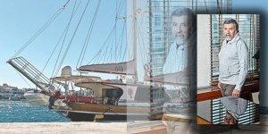 Favorisi geleneksel Türk tekneleri
