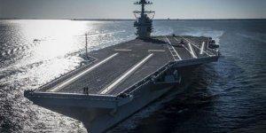 USS Gerald R. Ford'un testlerine 6 yıl erteleme talebi