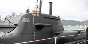İtalya'dan 2 adet dizel elektrikli denizaltı siparişi