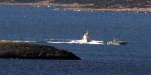Atina'dan Türkiye'ye küstah tehdit
