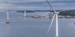 Offshore'da Türkiye-Danimarka iş birliği