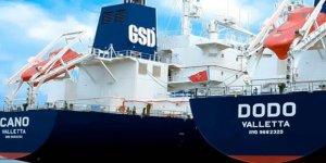 GSD Holding yeni bir yük gemisi alıyor