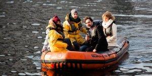 Antarktika Okyanusu için destek arayışı