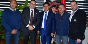 Antalya DTO'dan Kemer'e su altı müzesimüjdesi
