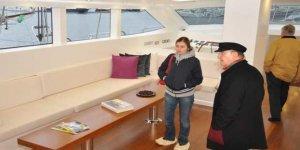 5 günde 170 milyon liralık tekne satıldı
