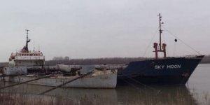 El konulan gemi Deniz Kuvvetleri'ne verilecek