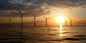 """""""Deniz rüzgarı"""" projesinde Ege Denizi öne çıkıyor"""